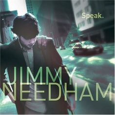 Jimmy Needham | LOVE this CD!  Can't tell you how many times I've listened to it.  Amazing lyrics, amazing singer.