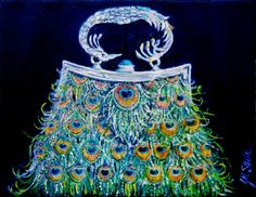 peacock-purse.jpg 1,447×1,122 pixels