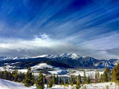 Frisco, Colorado | Think of Frisco as the Main Street to the Rockies, as your base camp to the Rocky Mountains. Frisco's location, right at the epicenter of Summit County near Breckenridge, Dillon and Copper Mountain, makes it a natural trailhead to adventure. Frisco's Main Street features unique shops and boutiques, offering out of the box shopping and great bars and restaurants. On the west end of Main Street Mount Royal looms large and to the east, the Frisco Bay Marina serves as the…