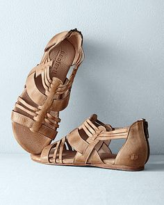 BEDSTU® Cara Gladiator Sandals