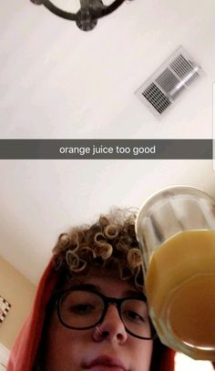 Omg, this is so true. I love orange juice To My Future Husband, Future Boyfriend, Why Dont We Band, Zach Herron, Jack Avery, Man Band, Fan Girl, 5sos, Famous People