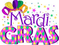 What is Mardi Gras? It is a lively, colorful celebration held on Shrove Tuesday, the day before Lent begins. It is celebrated in many Roman Catholic countries and other communities. Mardi Gras means fat Tuesday in French. The term may have arisen in part from the custom of parading a fat ox through French towns and villages on Shrove Tuesday.