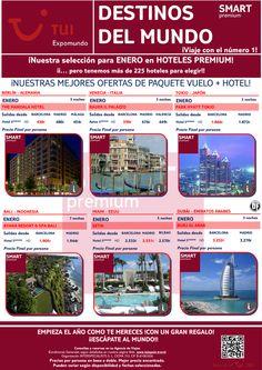 Destinos del Mundo ¡Nuestras mejores ofertas vuelo + hotel! Precio final desde 438€ ultimo minuto - http://zocotours.com/destinos-del-mundo-nuestras-mejores-ofertas-vuelo-hotel-precio-final-desde-438e-ultimo-minuto/