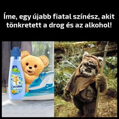 Funny Images, Funny Pictures, Bad Memes, Star Wars Humor, Me Too Meme, Funny Pins, Puns, Funny Jokes, Haha
