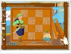 Mejores 263 Imagenes De Juegos Ninos En Pinterest Activities