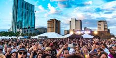 Gasparilla Music Festival 2017 Festival Logo Festival Logo, Festival Guide, Festival 2017, Local Attractions, Opera House, Music, Travel, Musica, Musik