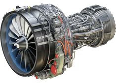 Jet engine maker CFM International next-generation LEAP-1B engine. GE Aviation and France's Snecma, new jet engine that includes for the first time components made from advanced ceramic composites and parts manufactured using 3-D printers.