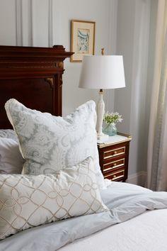 Master Bedroom | Pillows