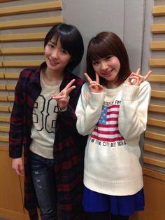 24時からラジオ生出演します!石田亜佑美|モーニング娘。'15 天気組オフィシャルブログ Powered by Ameba