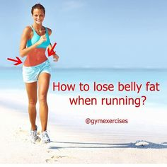 You've been eating right and exercising for a while, but that stubborn belly fat just won't budge! Along with incorporating foods that fight fat into your diet, here are some ways to burn that pooch away while you are out on a run. Switch Up Your Pace Intervals are proven to reduce belly fat and rev up metabolism; instead of running at the same pace for the entire workout, try alternating between periods of pushing your body to the max and periods of recovery. Here's a list of interval…