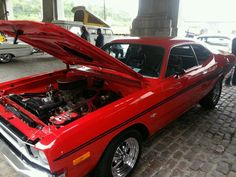 West Bottoms Car Show 9.28.13