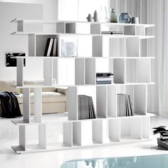 Room divider Idea for Small Room #3