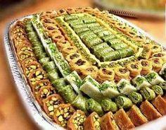 [Found] Aleppo Dessert Turkish Sweets, Arabic Sweets, Arabic Dessert, Lebanese Recipes, Turkish Recipes, Dessert Drinks, Dessert Recipes, Dessert Food, Pakistani Desserts