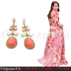 Pendientes Coraline ★ 14'95 € en https://www.conjuntados.com/es/pendientes/pendientes-largos/pendientes-coraline-en-tonos-pastel-con-strass.html ★ #novedades #pendientes #earrings #conjuntados #conjuntada #joyitas #lowcost #jewelry #bisutería #bijoux #accesorios #complementos #moda #eventos #bodas #invitadaperfecta #perfectguest #party #fashion #fashionadicct #picoftheday #outfit #estilo #style #GustosParaTodas #ParaTodosLosGustos