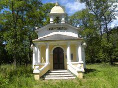 Ermita de San Timoteo-Luarca-Asturias