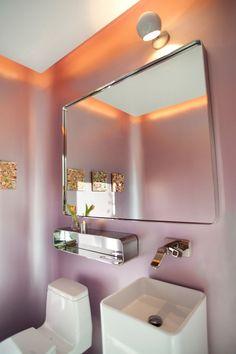 Modern bathroom - Modern House in Venice, California #bathroom