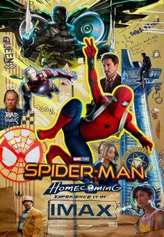 """映画『スパイダーマン』公式 on Twitter: """"【ゲットしてね‼】 『#スパイダーマン:ホームカミング』IMAX限定 特別デザインのミニポスターを初日入場者にプレゼント決定‼ 他では手に入らないグッズですので、ぜひこの機会にIMAXでご鑑賞ください! 🔽配布劇場はこちら👀 https://t.co/CAaAiSsfxE https://t.co/nKEcdELw7P"""""""