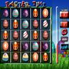 Easter Time - http://zoopgames.com/easter-time/ - Make a line of 3 or more eggsrnof the same collor to remove rnthem of the stage.  4 eggs in line rngives you a bomb and 5 in a rlinerngives you extra rnpower to destroy eggs.   -