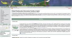 Gbif.es es el portal de noticias del Nodo Nacional de Información en Biodiversidad.