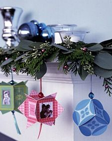 DIY Tree Ornaments | Five Star Holiday Decor