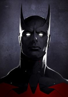 Batman is one of the most famous comic book characters of all time. To celebrate the comic book hero, several artists collaborated and reimagined what Batman would look like in unusual plots and time periods. Comic Book Characters, Comic Character, Comic Books Art, Comic Art, Game Character, Arte Dc Comics, Dc Comics Art, Nightwing, Batgirl