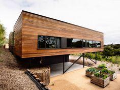 Eltham South by Wolveridge Architects