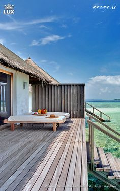 Gangehi Island Resort is a small luxury resort reached within 25 minutes by seaplane from the capital Male'.This secluded and peaceful island has lush vegetation, on one side it is bordered by a coral reef close to the shore, on the other it opens into a broad lagoon. #gangehi #gangehiislandresort #gangehiisland #maldives #beachresort