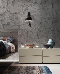 Per rinnovare lo stile della tua camera: letto Skyline del Gruppo ...
