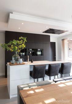 Kitchen Prices, Kitchen Designs Photos, Kitchen Themes, Minimalist Kitchen, Home Decor Styles, Kitchen Interior, Home Kitchens, Kitchen Remodel, Sweet Home