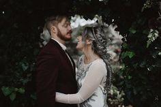 #aandberealbride // rue de seine bridal gown // dallas bridal shop // oklahoma lodge ranch wedding