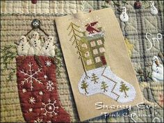 262 Best Yoko Saito Quilts Amp More Images On Pinterest
