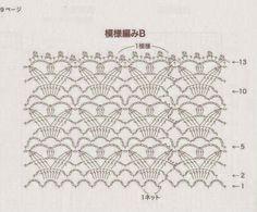 crochet summer tank top for baby girl Crochet Borders, Crochet Diagram, Crochet Chart, Crochet Motif, Crochet Doilies, Crochet Stitches, Crochet Patterns, Crochet Girls Dress Pattern, Crochet Blouse