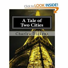 A Tale of Two Cities: Charles Dickens: 9781493599912: Amazon.com: Books