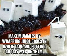 Mummy Juice Boxes Pictures, Photos, and Images for Facebook, Tumblr, Pinterest, and Twitter