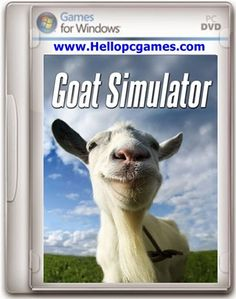 Goat Simulator Game File Size: 429 MB System Requirements: CPU: Intel Dual Core Processor 2.0 GHz OS: Windows Xp,7,Vista,8,10 RAM Memory: 2 GB Video Memory: 256 MB Graphic Card Free Hard Space: 2.5 GB Direct X: 9.0 Sound Card: Yes Download Related PostsDelivery Truck Simulator GamePolice Simulator 2 GameCity Bus Simulator 2010 GameEuro Truck Simulator …
