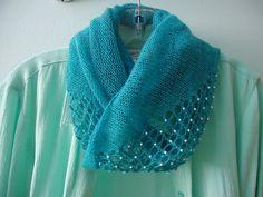 Wow Beautiful!  - Ravelry: BeenyKnits' Caribbean Jewel (free pattern)