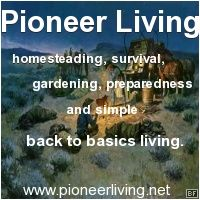 Homesteading, Gardening, Back to Basic Living.