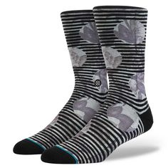 #FashionVault #stance #Men #Accessories - Check this : Stance Blotter 200 needle Socks for $ USD