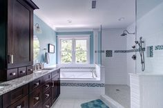 Bathrooms — Witte Home Solutions