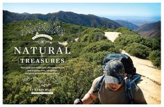 Orange Coast Magazine - Orange County Hikes