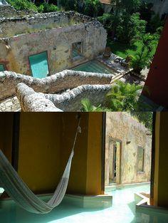 Hacienda Puerta Campeche