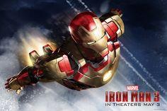 BaixenetspaceHomem de Ferro 3 (Iron Man 3) Torrent – Dublado (2013) - Baixenetspace