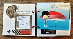 amy tangerine  mini album- the woman I adore her work!