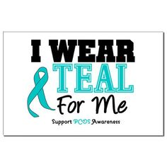 PCOS, Support my struggle