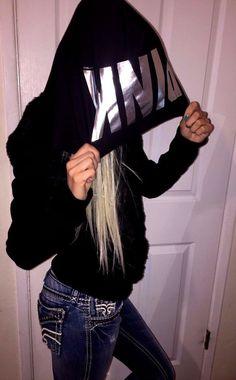victoria's Secret Faux fur Coat sweatshirt jacket FOIL LOGO on Hoodie RARE XS-S #VictoriasSecret #Hoodie