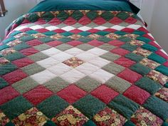 ~ Paula's Quilts
