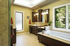 Bathroom Renovation Ideas Wowing You with Glamorous Room Designs - http://www.ruchidesigns.com/bathroom-renovation-ideas-wowing-you-with-glamorous-room-designs/