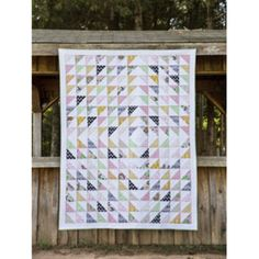 On Point Quilt