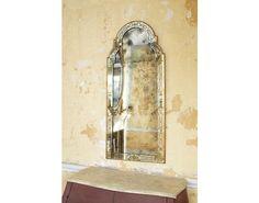 Queen Anne Mirror | Julian Chichester