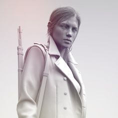 The Sharpshooter, Madina Chionidi on ArtStation at https://www.artstation.com/artwork/E9Qdq